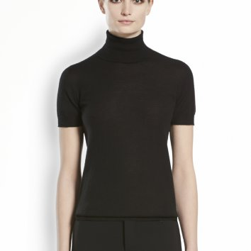 gucci-black-cashmere-shortsleeve-turtleneck-product-1-10462217-520268329