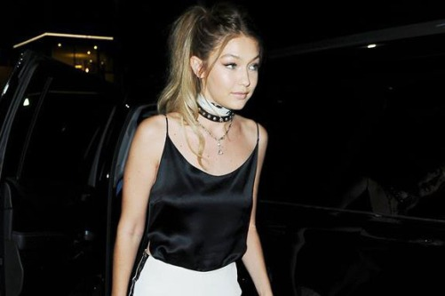 Gigi Hadid Birthday Party