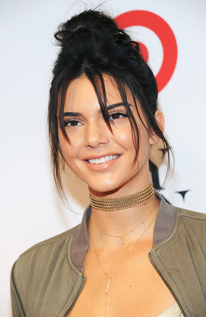 NEW YORK, NY – SEPTEMBER 06: Model Kendall Jenner attends Target + IMG New York Fashion Week Kickoff event at The Park at Moynihan Station on September 6, 2016 in New York City. (Photo by Desiree Navarro/WireImage)