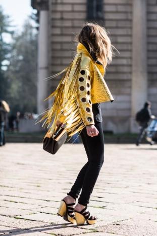 Milan Fashionweek FW 2014, day 4